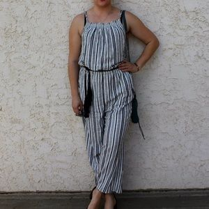 Jumpsuit with pockets from Old Navy